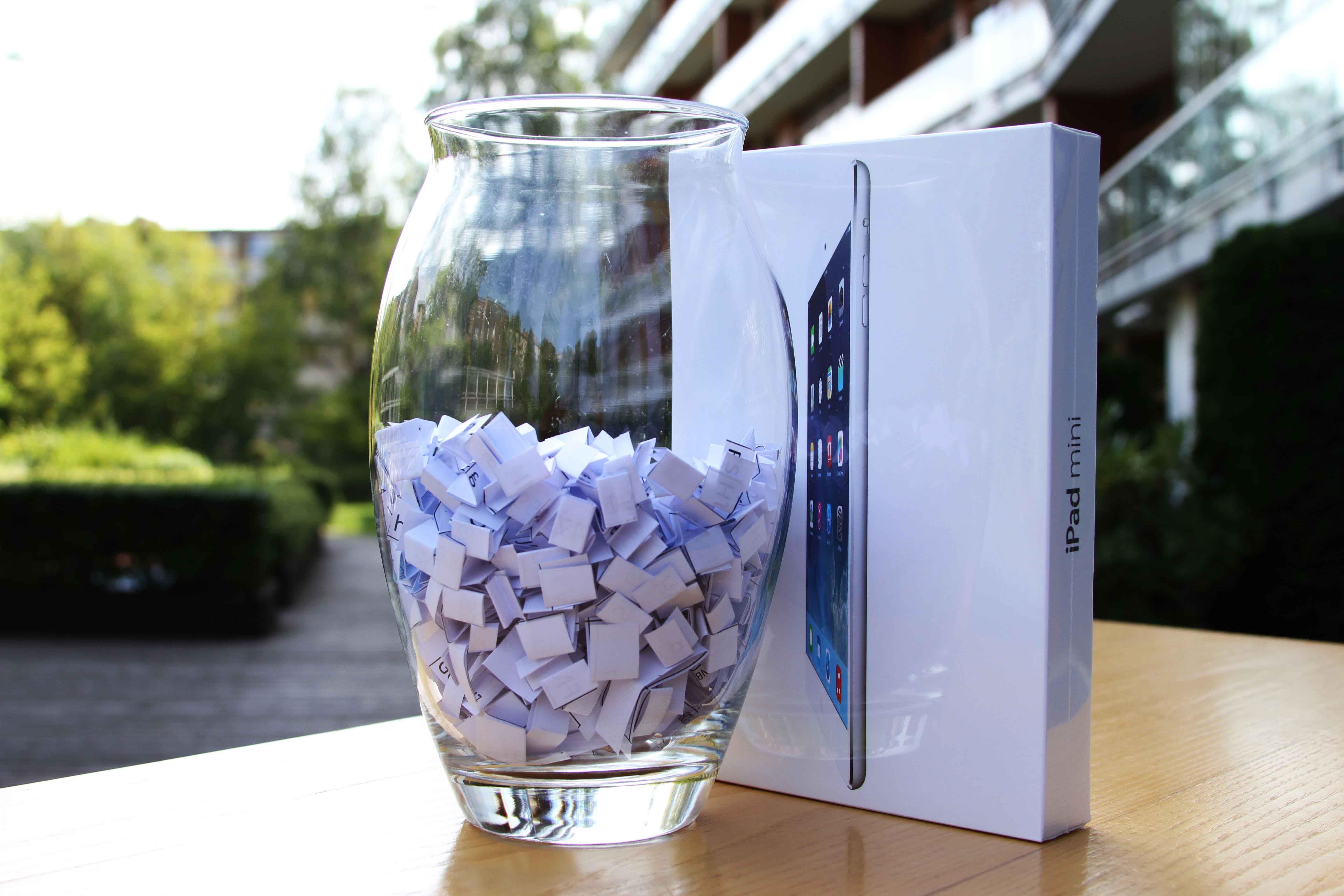 iPad Mini izloze